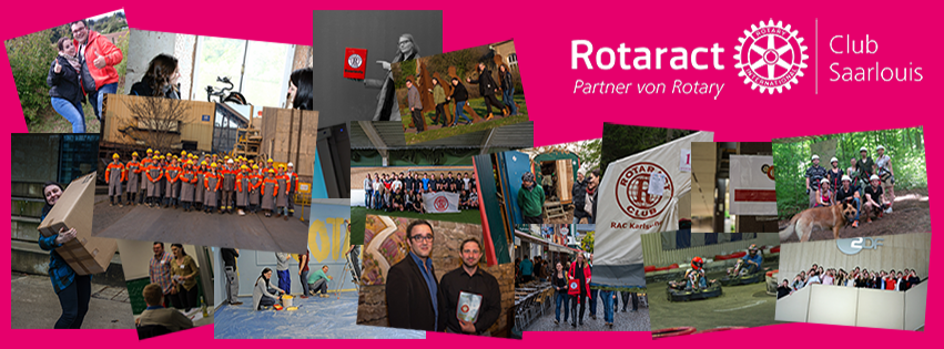 Rotaract Club Saarlouis